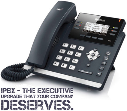 hosted telephony upgrades