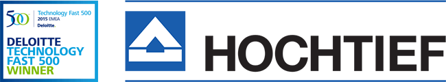 Infrastructure construction specialists, HOCHTIEF (UK) congratulates NSN