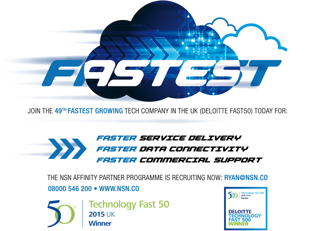 49th Fastest Growing Company in UK