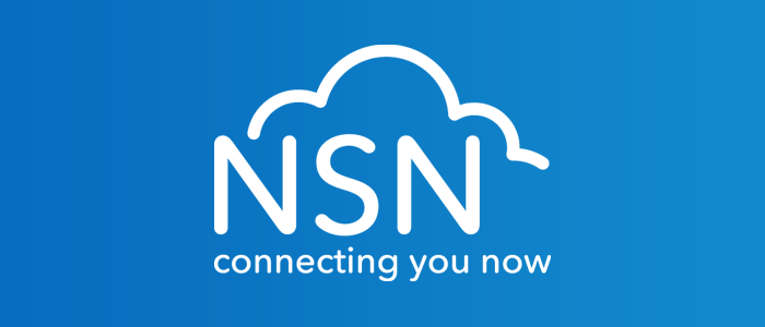 Welcome to a 'Brand' new NSN