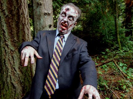 From our CEO: The Day of the Zombie Executive